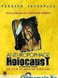 Anthropophage holocaust affiche