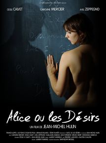Alice, ou les désirs streaming