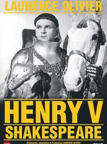 Henry V streaming