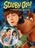 Scooby-Doo : le mystère commence streaming