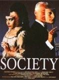 Society streaming