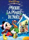 Bande-annonce Mickey, la magie de Noël