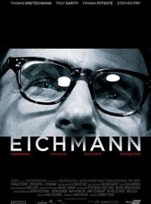 Eichmann streaming