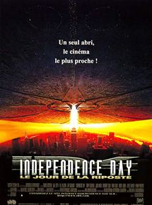 Independence Day streaming
