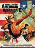 American warrior 2 : le chasseur streaming