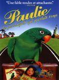 Paulie, le perroquet qui parlait trop affiche