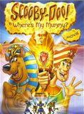 Scooby-Doo au pays des pharaons streaming