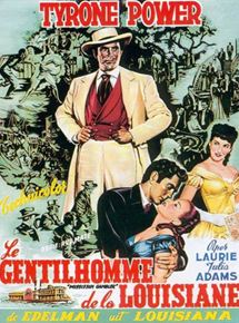 Le Gentilhomme de la Louisiane streaming