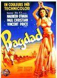Bagdad streaming