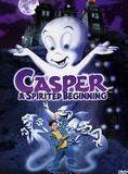 Casper l'apprenti fantôme streaming
