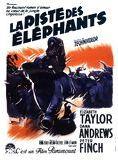 La Piste des éléphants streaming