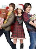 Joyeux Noël, Drake et Josh (TV)