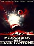 Massacres dans le train fantôme streaming