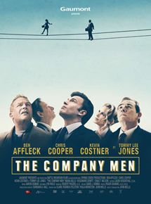The Company Men streaming