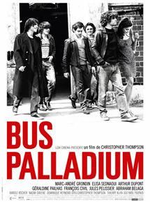 Bus Palladium streaming