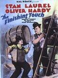 Bande-annonce Laurel et Hardy constructeurs