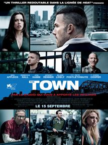 The Town streaming