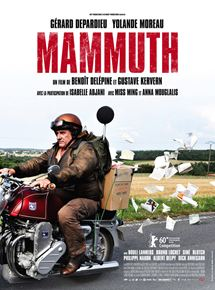 Mammuth streaming