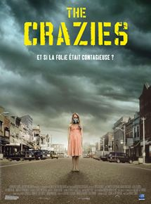 The Crazies affiche