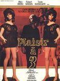 Plaisir à trois