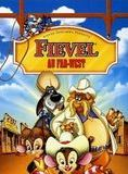 Fievel au Far West streaming