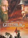 Gettysburg streaming