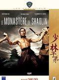 Bande-annonce Le Monastère de Shaolin