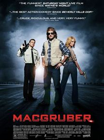 Bande-annonce MacGruber