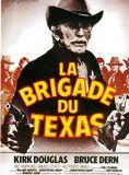 La Brigade du Texas streaming gratuit