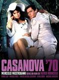 Casanova 70 streaming gratuit