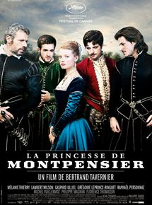 La Princesse de Montpensier streaming