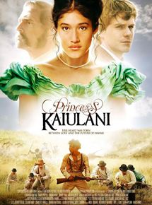 Princess Ka'iulani streaming