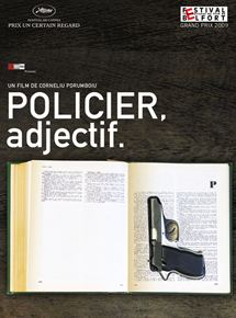 Policier, Adjectif streaming