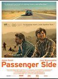 Passenger Side streaming