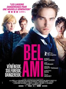 Bel Ami streaming