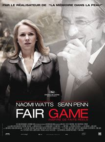 Fair Game streaming