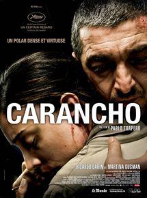 Carancho streaming