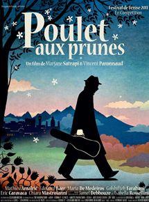 voir Poulet aux Prunes streaming