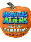 Monstres contre aliens : les citrouilles mutantes venues de l'espace (TV)