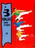 Les 3 ninjas contre-attaquent streaming