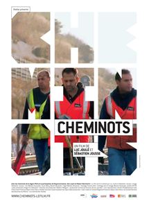 Cheminots streaming