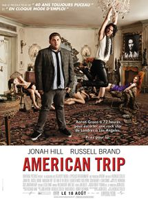 American Trip streaming