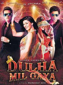 Dulha Mil Gaya, un mari presque parfait