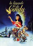La Legende de Cindy streaming