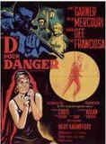 D pour danger