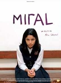 Miral streaming