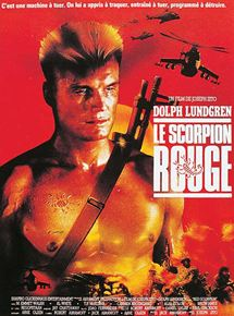 Le Scorpion rouge streaming