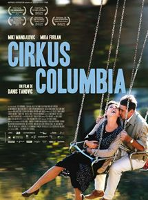 Bande-annonce Cirkus Columbia