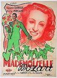 Mademoiselle Mozart
