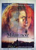 Milan noir